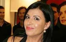 Andrea Kalivodová: Promluvila o boji s nádorem!