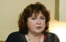 Naďa Konvalinková: Trápí mě lidská závist!
