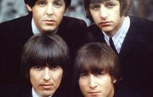 Ti dva se na veřejnosti moc neproducírují a už vůbec ne spolu. Teď však synové Johna Lennona (†40) a Paula McCartneyho (76) z legendárních Beatles udělali výjimku a na sociální síť Instagram nahráli společnou fotku.