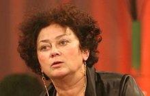 Jana Boušková (62): Rok v slzách kvůli smrti manžela!