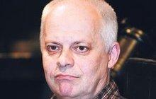 """Bob Klepl (56) o své """"homosexualitě""""!"""