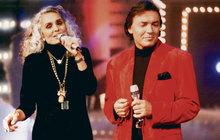 Smrt slavné zpěvačky, která zpívala s Gottem!