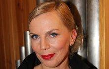 Kateřina Kornová (48) o vztazích: Hovory s ocasem!