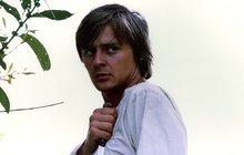 31 let po smrti Ivana Luťanského (†30) ve Vietnamu: Žádná autonehoda, POPRAVILI HO!