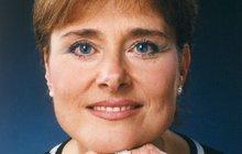 Marie Retková o návratu do televizní hlasatelny: Váhala jsem jen chvilku!
