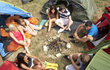 Jak připravit díte na tábor, abyste neslyšeli: Mami, tati, přijeďte si pro mě!
