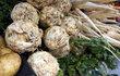 Celer a petržel jsou nejen zdravé, fungují i jako afrodiaziaka.