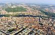 Praha jako na dlani!