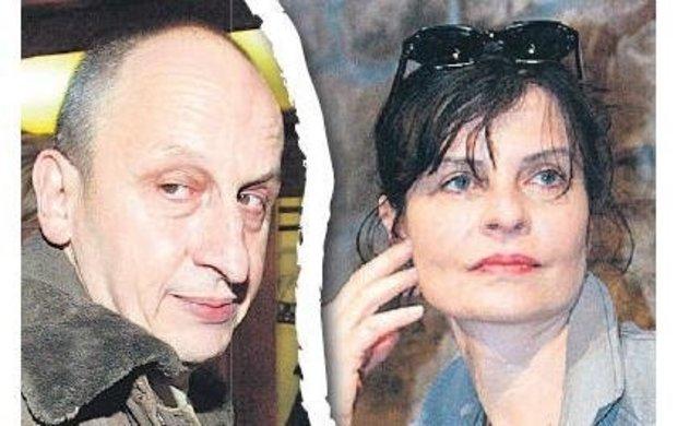 """""""Já jsem udělal, já zařídil, já jsem říkal, ona kecá, já živil rodinu!"""" Zhruba takhle v kostce lze shrnout počínání Jana Krause (65), když si na rudý gauč posadil exmanžellku Janu Krausovou (64). S herečkou přitom tvořili pár do roku 2006."""