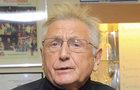 Jiří Menzel (79) je v kritickém stavu po operaci mozku!
