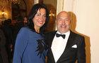 Luxusní romantika Michala Davida: 40 tisíc za noc!
