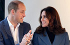 Třetí miminko Kate a Williama: Známe pohlaví a termín porodu!