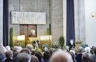 Vízner a Křížová po rozchodu: Setkání na pohřbu Daňka! Jak to dopadlo?