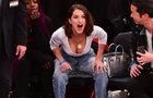 Divoká fanynka »basketBella« Hadid: Čum na míč!