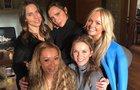 Tajné setkání Spice Girls: Čí je ta lajna, holky?