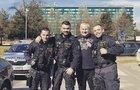 Policejní fotka s Kajínkem: Nechtěli doklady, ale foto!