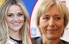 Pravá blondýnka Reese Witherspoon:   Točí dokument o Navrátilové!