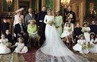 Už je to oficiální: První fotografie do královské kroniky