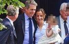 Hollywoodský svůdník Hugh Grant (57): Tajně se oženil!