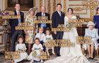 Oficiální fotografie ze svatby princezny Eugenie: Jak ukázala nevěsta svou lásku k babičce?