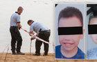 Policie obvinila tři lidi kvůli utonutí dvou  chlapců na koupališti Lhota!