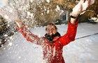 Bláto, nebo sníh? Velká statistika svátečního počasí
