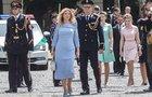 Stylistka o Čaputové: Proč ji přirovnává k vévodkyni Kate?