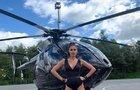 Sexy Budková: Má vrtuli u zadku!