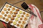 Nejlepší cukroví: Manuál na domácí pečení i pro úplné začátečníky