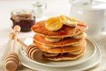 Nadýchané palačinky, kterým neodoláte: Dejte si je k snídani nebo jako hříšnou večeři