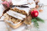 Vánoční máslové miništóly podle rodinného receptu Jirky Babici
