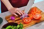 Největší chyby, které děláme při krájení zeleniny