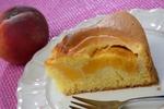Broskvový koláč