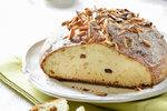 Velikonoční pečení: Mazanec, jidáše a skvělý italský koláč