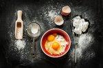 Babské rady pro snadné pečení: Jak na suroviny i samotné těsto