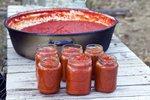 Uvařte si domácí kečup: Už nikdy nebudete chtít jiný!