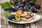 Nedělní švestkové koláče: Osvěží vás lahodnou sladkokyselou chutí