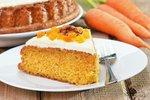 Mrkvové pokušení: Koláče, dorty a řezy s jarní mrkví!