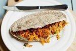Křupavá mrkvová pita podle Jamieho Olivera