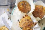 Slané muffiny podle Jamieho Olivera