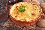 Francouzské brambory: Věděli jste, že se připravují bez masa?