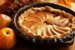 Sladké a šťavnaté: Recepty na nejlepší jablečné moučníky, po kterých se zapráší!