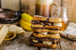 Kouzlo lískových oříšků: Zkombinujte je s čokoládou do hříšně dobrých dezertů