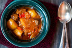 Pravé guláše: Uvařte si je podle receptů babičky z maďarského Kapuváru