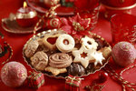Vánoční cukroví: Vychytávky našich babiček pro dokonalé pečení!