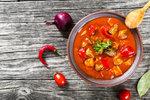 Recepty na nejlepší guláše: Pravý maďarský, hovězí i bramborový