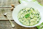 Rýžová jídla rychle a levně: Pravé rizoto i hřejivá, sytá polévka