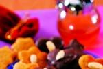Jemné čokoládové perníčky