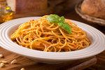 VIDEO: Udělejte si domácí těstoviny a pesto ze sušených rajčat