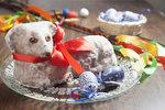 Velikonoční sladkosti na poslední chvíli: Ještě stihnete upéct beránka i jidáše